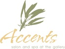 Accents Salon and Spa at the Gallery