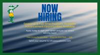 AQUA DOC Lake & Pond Management-Now Hiring!