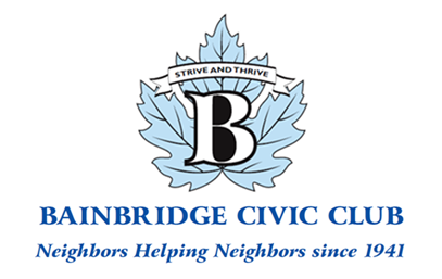 Bainbridge Civic Club