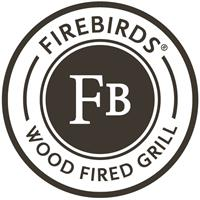 Firebirds Wood Fired Grill is hiring Line Cooks, Dishwashers, Bartenders, Servers and Hosts!