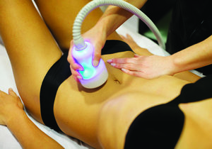 Cryotherapy for fat and cellulite reduction, anti aging facials and localized pain and inflammation management