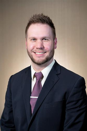 Tyler Bonar-Financial Advisor with Merrill Lynch
