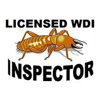 Wood Destroying Insect Inspections