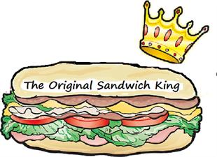 The Original Sandwich King