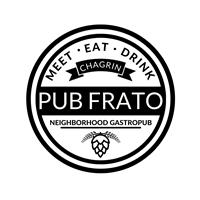 Pub Frato Gastropub Chagrin