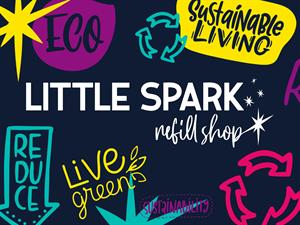 Little Spark Refill Shop