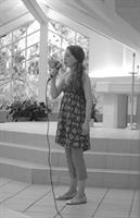 2013 Spring Voice Recital