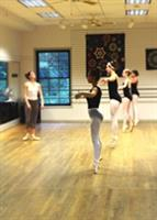 Fairmount Dance Theatre