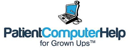 Patient Computer Help