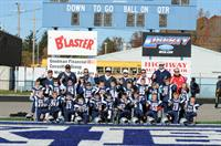 Kenston Youth Football Champs