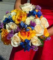 Our award winning floral team specializes in weddings and special events but can deliver fresh flowers for every occasion.
