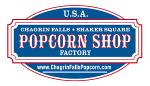 Popcorn Shop, The