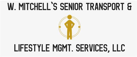 W. Mitchell's Senior Transport & Lifestyle Mgmt. Services, LLC