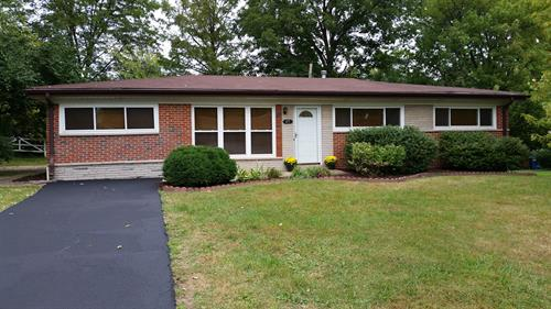 49 Queensbrook Place - Ladue Schools - FOR SALE