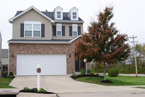 127 Shire Ln - Lake St. Louis, Wentzville SD - SOLD