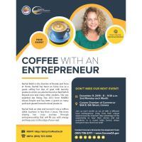 Coffee with an Entrepreneur - Rachel Bollin