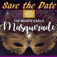 Monte Carlo Masquerade - November 2, 2018