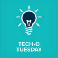 Tech-O Tuesday