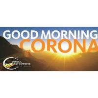Good Morning Corona State of the City - October 18, 2019