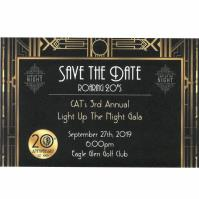 "Christian Arts & Theatre 3rd Annual ""Light Up the Night"" Gala"