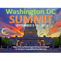 Washington, D.C. Summit, September 2019