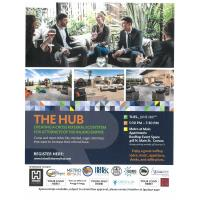 The HUB  - Inland Empire Attorney Mixer ***CANCELLED***