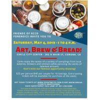 Art, Brew & Bread