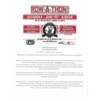 ROW-A-THON CORONA 2019