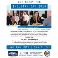 Industry Day 2019