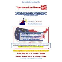 Your American Dream Boot Camp