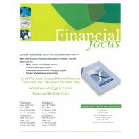 Financial Focus