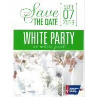White Party at White Park
