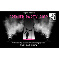 Fairplex Presents the 2019 Premiere Party