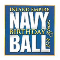 2019 Inland Empire Navy Birthday Ball