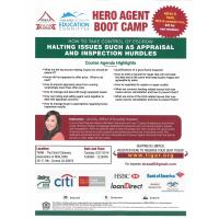 Hero Agent Boot Camp