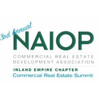 3rd Annual NAIOP Commercial Real Estate Development Association