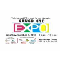 CNUSD CTE Expo
