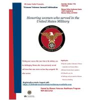Honoring Women Who Served in the United States Military