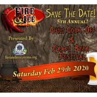 5th Annual Chili Cook-Off & Craft Beer Festival