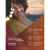 The Art of Women: Leadership Conference 2019
