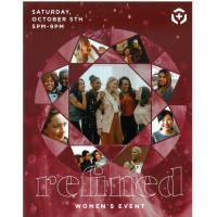 Refined Women's Event