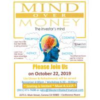Mind Over Money The Investors Mind