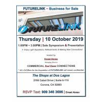 Futurelink - Business For Sale