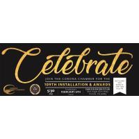 Annual Installation & Awards