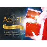 Amaze Light Festival