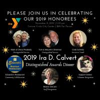2019 Ira D. Calvert Distinguished Awards Dinner