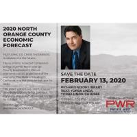 2020 Economic Forecast