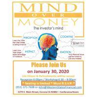 Mind Over Money The Investors Minds