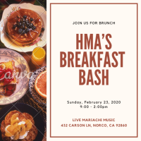 HMA Breakfast Bash