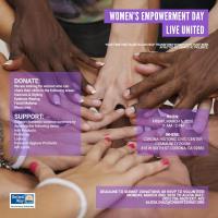 Women's Empowerment Live United